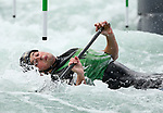 Canoe Slalom - NZ Open, 26 January 2019