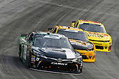 #19: Brandon Jones, Joe Gibbs Racing, Toyota Camry Juniper