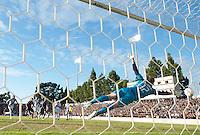 San Jose Earthquakes vs LA Galaxy, October 21, 2012