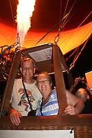 20120306 March 06 Hot Air Balloon Cairns