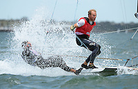 2012 Sail Melbourne & ISAF World Cup