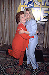 Charlotte Rae and Lisa Welchel attend the Nick at Night Fall Preview at the Waldorf-Astoria Hotel, NYC<br />