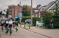peloton caught speeding...<br /> <br /> 8th Primus Classic 2018 (1.HC)<br /> 1 Day Race: Brakel to Haacht (193km / BEL)
