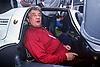 Hans HERRMANN (DEU), GOODWOOD FESTIVAL OF SPEED 1998