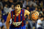Basquet ACB 2010/11.