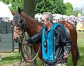 4th David Semmes Memorial Stakes - Charminster
