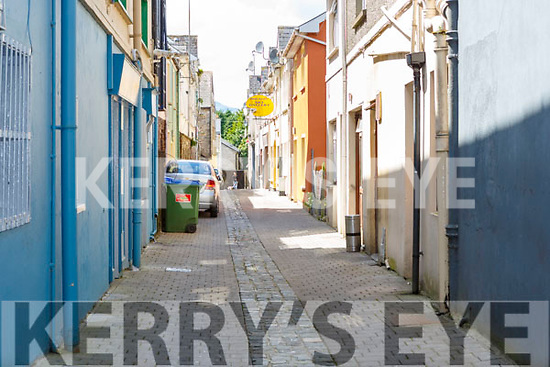 Barrys Lane Killarney