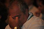 GOFFREDO BETTINI<br /> ASSEMBLEA PARTITO DEMOCRATICO - HOTEL MARRIOTT ROMA 2009