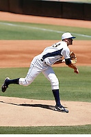 Kyle Smith of Kent State Golden Flashes playing against Oral Roberts in the Tempe Regionals at Packard Stadium, Tempe, AZ - 05/30/2009.Photo by:  Bill Mitchell/Four Seam Images