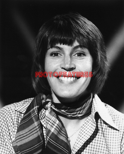 Helen Reddy 1975.© Chris Walter.