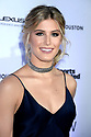 Eugenie Bouchard attends Sports Illustrated Swimsuit 2017 Launch Event at Center415 Event Space on February 16, 2017 in New York City.
