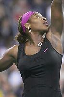 Serena Williams<br /> 2009<br /> Photo By John Barrett/CelebrityArchaeology.com