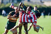 100522 Counties Manukau Club Rugby - Pukekohe vs Karaka