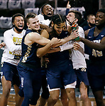 South Dakota State vs Oral Roberts Men Summit League