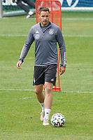 Christian Guenter (Deutschland Germany) - Seefeld 04.06.2021: Trainingslager der Deutschen Nationalmannschaft zur EM-Vorbereitung