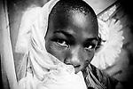 Boko Haram afflicted Nigeria