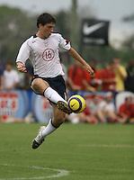 Nikolas Besagno, Nike Friendlies, 2004.