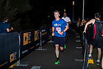 Bloomberg Square Mile Relay race on 12 April 2018, in Sydney, Australia. Photo by Glenn William Nicholls / Power Sport Images