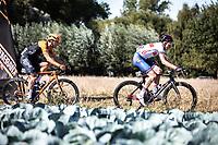 Tao Geoghegan Hart (Team Great Britain)<br /> <br /> 104th Kampioenschap van Vlaanderen 2019<br /> One Day Race: Koolskamp > Koolskamp 186km (UCI 1.1)<br /> ©kramon