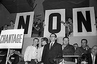 1968 06 LAB - Fonctionnaires Prov au Colisée Qc