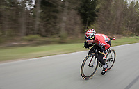 Tim Wellens (BEL/Lotto Soudal) speeding along<br />