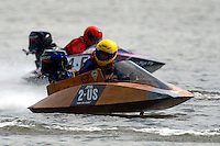 2-US and 14-F  (Outboard Runabout)