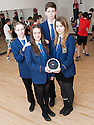 Larbert High School : sportscotland Scottish Sports Awards 2012 Winners.<br />