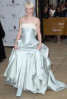 NEW YORK CITY, NY, USA - MAY 12: Julie Macklowe at the American Ballet Theatre 2014 Opening Night Spring Gala held at The Metropolitan Opera House on May 12, 2014 in New York City, New York, United States. (Photo by Celebrity Monitor)