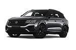 Volkswagen Touareg R SUV 2021
