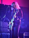 FORT LAUDERDALE, FL - SEPTEMBER 01: Adam Slack of The Struts performs live on stage at Revolution Live on September 1, 2021 in Fort Lauderdale, Florida.  ( Photo by Johnny Louis / jlnphotography.com )