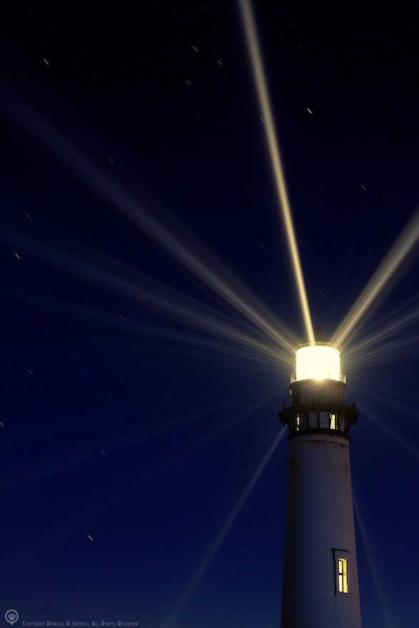 Pigeon Point Lighthouse 138th Anniversary Lighting Ceremony