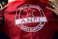 04.06.2021 - Homage to Partizan Franco Bartolini - 77th Anniversary Of The Liberation Of Rome