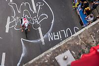 Silvan Dillier (SUI/Alpecin-Fenix)<br /> <br /> Men Elite – Road Race (WC)<br /> Race from Antwerp to Leuven (268.3km)<br /> <br /> ©kramon