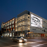 Cleveland Institute of Art George Gund Building