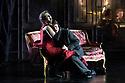 La Traviata, dress rehearsal, Scottish Opera, Theatre Royal Glasgow