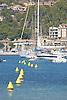 Yellow buoys signing the limit of the navigation canal, which divides the boats and swimmers at Repic beach<br /> <br /> Balizas amarillas enseñan el límite del canal de navegación que separa los barcos y los nadadores en la Playa de Repic<br /> <br /> Gelbe Bojen markieren am Repic Strand die Grenze des Schiffahrtskanals, der Boote und Schwimmer trennt<br /> <br /> 3008 x 2000 px<br /> 150 dpi: 50,94 x 33,87 cm<br /> 300 dpi: 25,47 x 16,93 cm