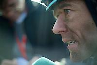 111th Paris-Roubaix 2013..Stijn Vandenbergh (BEL)