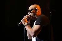 Gente de Zona  perform at Olympia in Montreal, July 1st.<br /> <br /> PHOTO : Pierre Roussel - Agence Quebec Presse
