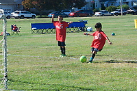 Sterling House Soccer- Team Italy