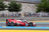 #31 Team WRT Oreca 07 - Gibson LMP2, Robin Frijns, Ferdinand Habsburg, Charles Milesi, 24 Hours of Le Mans , Free Practice 1, Circuit des 24 Heures, Le Mans, Pays da Loire, France