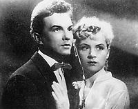 Меч и роза (1959)