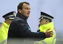 26/12/2009  Copyright  Pic : James Stewart.sct_jspa22_falkirk_v_hearts  .:: HEARTS MANAGER CSABA LASZLO :: .James Stewart Photography 19 Carronlea Drive, Falkirk. FK2 8DN      Vat Reg No. 607 6932 25.Telephone      : +44 (0)1324 570291 .Mobile              : +44 (0)7721 416997.E-mail  :  jim@jspa.co.uk.If you require further information then contact Jim Stewart on any of the numbers above.........