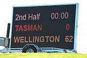 FPC Rugby - Tasman v Wellington
