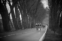 3 Days of West-Flanders, .day 3: Nieuwpoort-Ichtegem.escape of the day