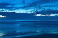 Beach landscape, Corolla, OBX, North Carolina, USA