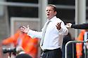 Stevenage manager Graham Westley<br />  - Walsall v Stevenage - Sky Bet League One - Banks's Stadium, Walsall - 19th October 2013. <br /> © Kevin Coleman 2013
