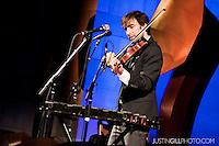 "Live concert photos of Andrew Bird's ""Gezelligheid"" @ Fourth Presbyterian Church Chicago by http://www.justingillphoto.com"