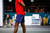 Rotterdam, The Netherlands, 11 Februari 2020, ABNAMRO World Tennis Tournament, Ahoy, <br /> Rohan Bopanna (IND).<br /> Photo: www.tennisimages.com