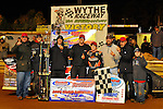Oct 18, 2008; 11:10:56 PM;  Rural Retreat, VA, USA; FASTRAK Racing Series Grand Nationals race at Wythe Raceway. Mandatory Credit: (thesportswire.net)