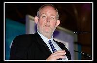Charles Clarke MP - National Training Awards 2002 - 3rd December 2002